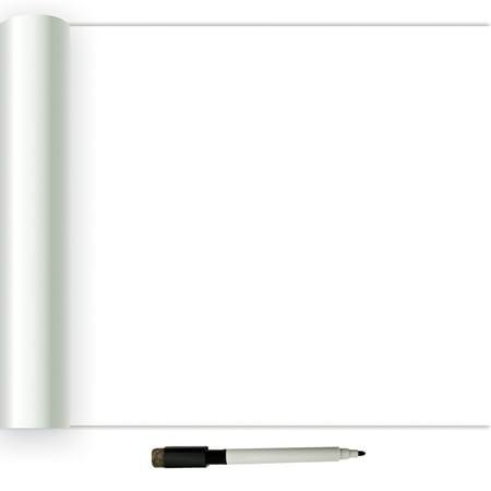Dry Erase Sheet Peel - NuWallpaper Dry Erase Peel & Stick Wallpaper