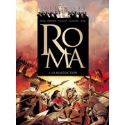 Roma - Tome 01 - eBook