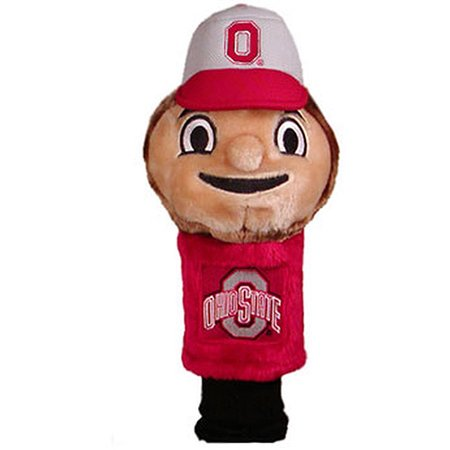 Ohio State University Mascot Head Cover