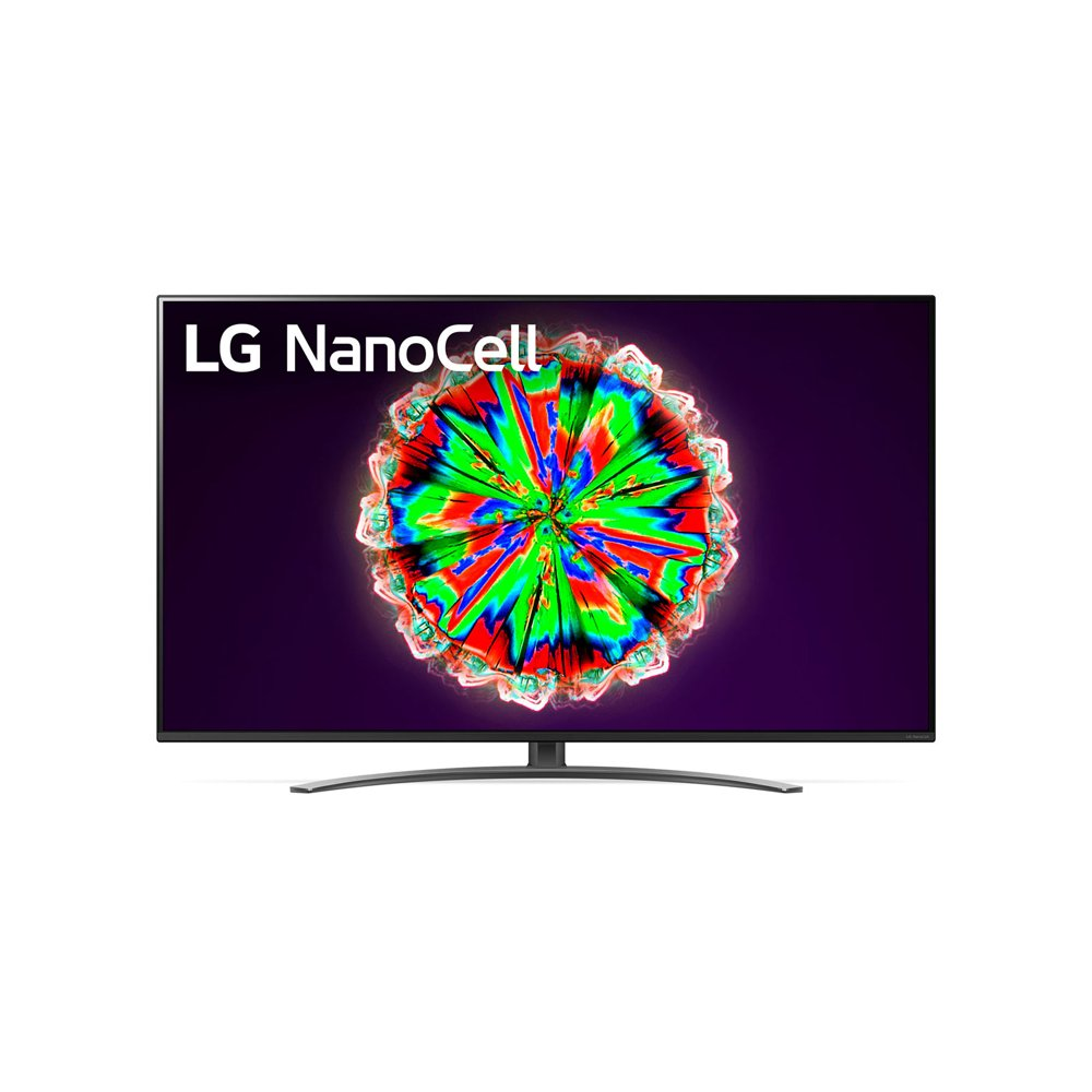 "LG 65"" Class 4K UHD 2160P NanoCell Smart TV with HDR 65NANO81UNA 2020 Model"