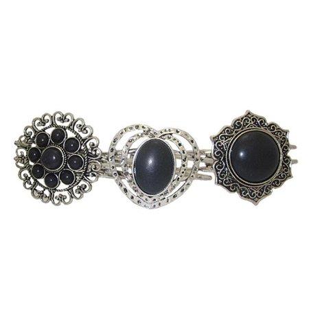 get noticed silvbr ox silverado stone bangle bracelets walmart com walmart com