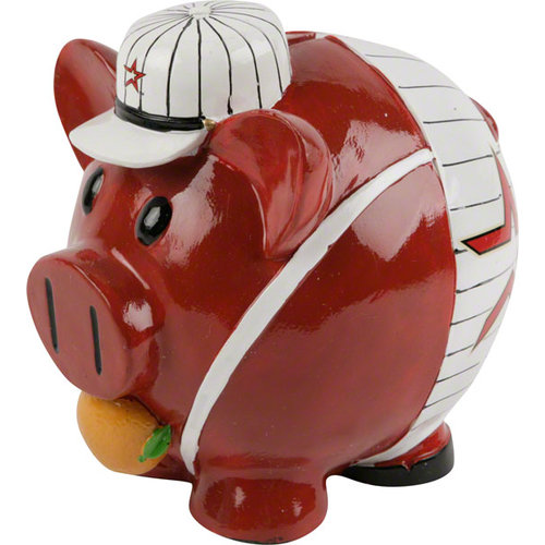 MLB - Houston Astros Thematic Piggy Bank