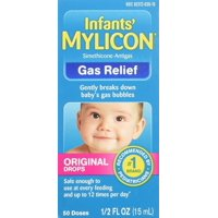Deals on Mylicon Infant Drops Anti-Gas Relief Original formula