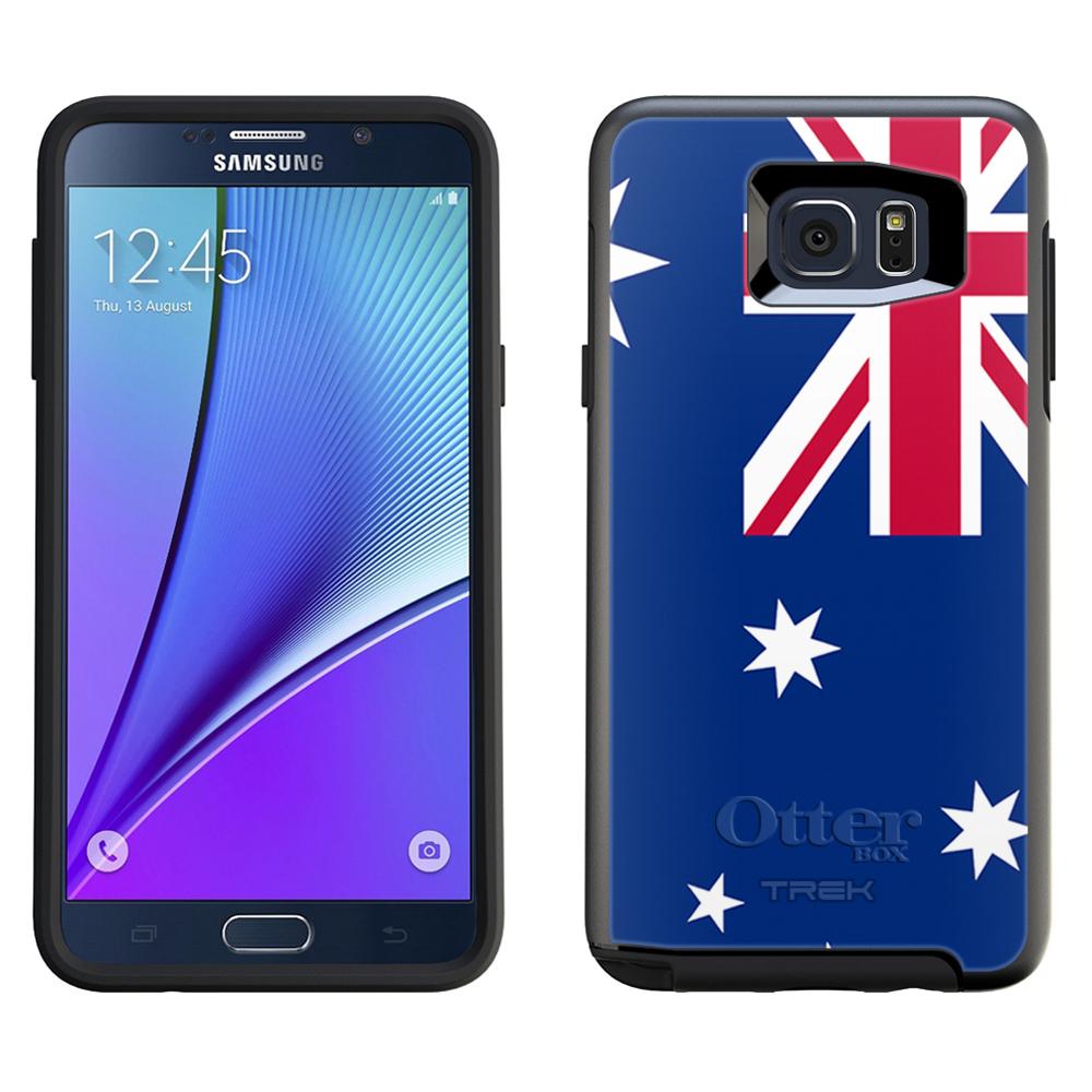 OtterBox Symmetry Samsung Galaxy Note 5 Case - Australia ...