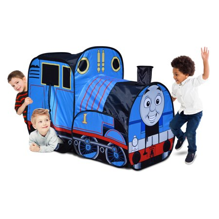 Sunny Days Thomas the Train Pop Up Tent ()
