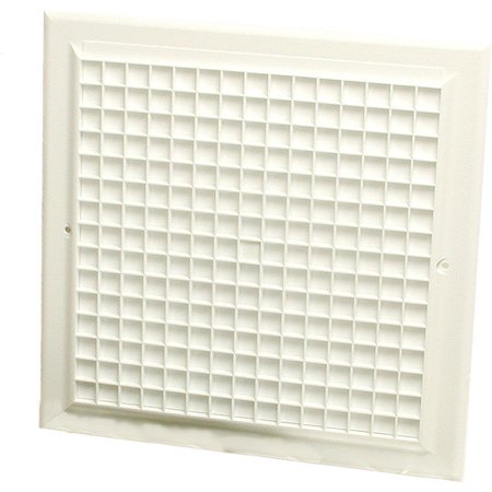 Dial 76114 Up-Dux Ceiling Grilles (Ceiling Register Grille)