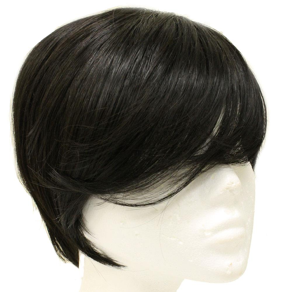 Angled Cut Synthetic Wig by Jessica Simpson Hairdo - R2, ...