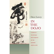 In the Dojo - eBook
