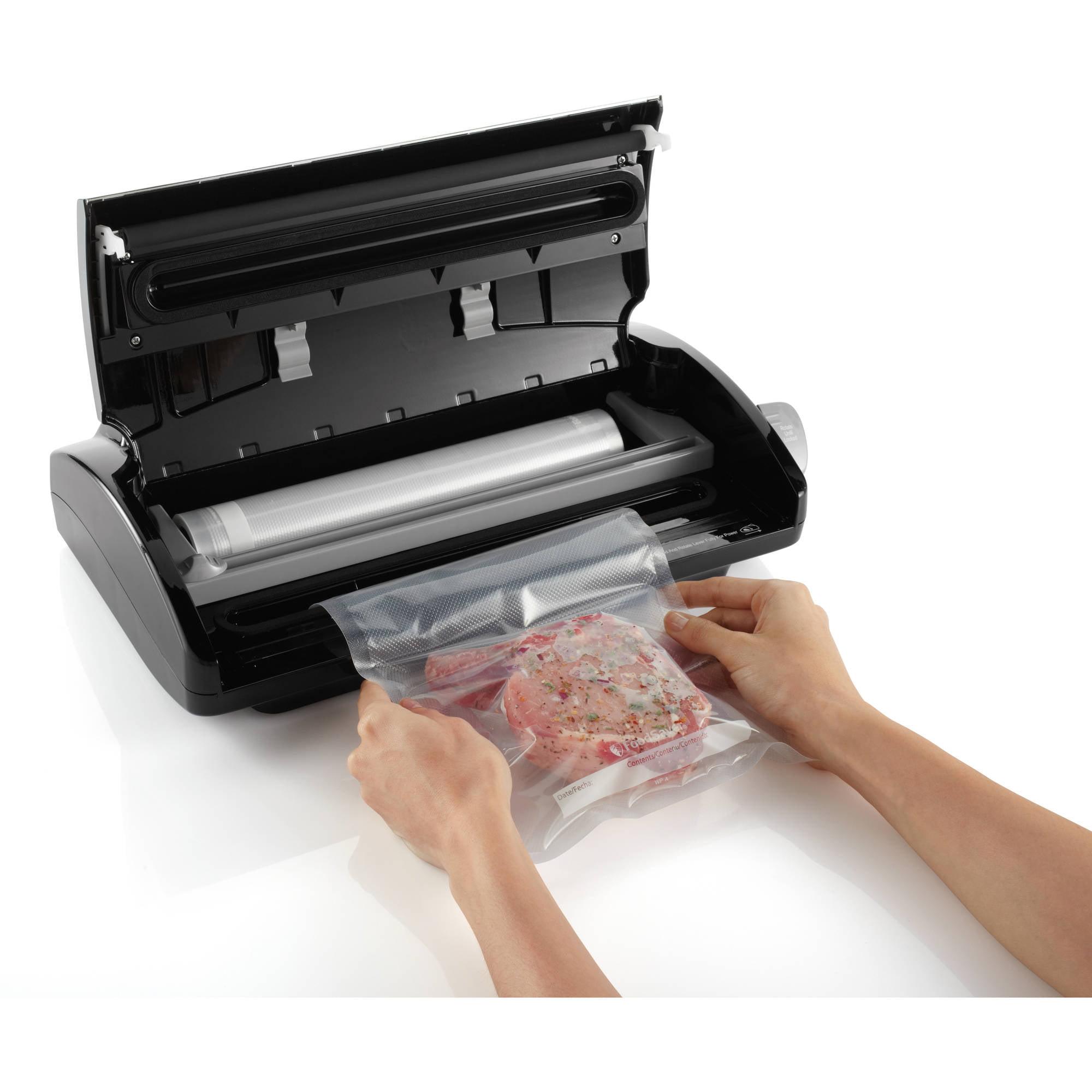 how to open vacuum sealed plastic