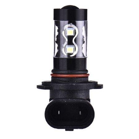 Automobile Led Fog Lamp 90059006 H4 50w 10LED 2835 6500k Anti Fog Lamp - image 1 de 6