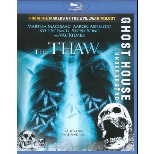 The Thaw (Blu-ray) (Widescreen)
