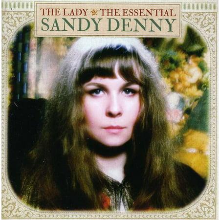 Lady  The Essential Sandy Denny