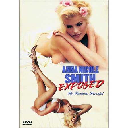 Anna Nicole Smith   Exposed