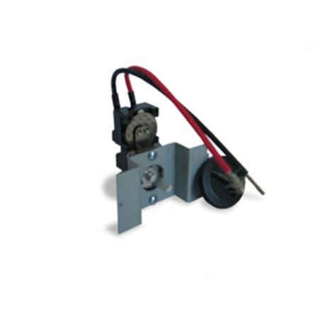 Cadet UCT1 Single Pole Field Mount Thermostat Kit for Cadet Perfectoe