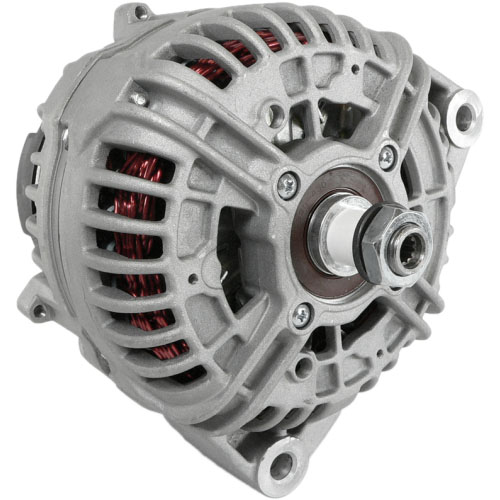 DB Electrical ABO0432 New Alternator For John Deere Backhoe Loaders 310SK TC 410K TC, Combines 9570 STS 9670 STS 9770 STS 9870 STS S650 S660 S670 S680 Hillmaster STS T550 T560 W540 W550 W650 W660