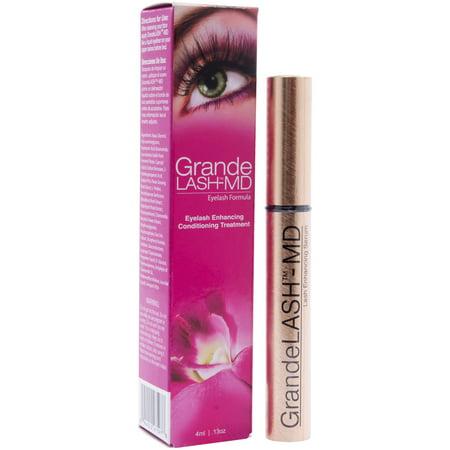 76fd0cb3830 Grande Cosmetics - Grande Cosmetics GrandeLASH MD 4.0ml (6 month supply) -  New in Box - Walmart.com