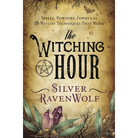 Halloween 2017 The Witching Hour (The Witching Hour (Paperback))