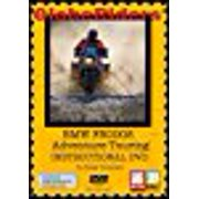 GlobeRiders BMW F800 GS Adventure Touring Instructional DVD by Victory Multimedia