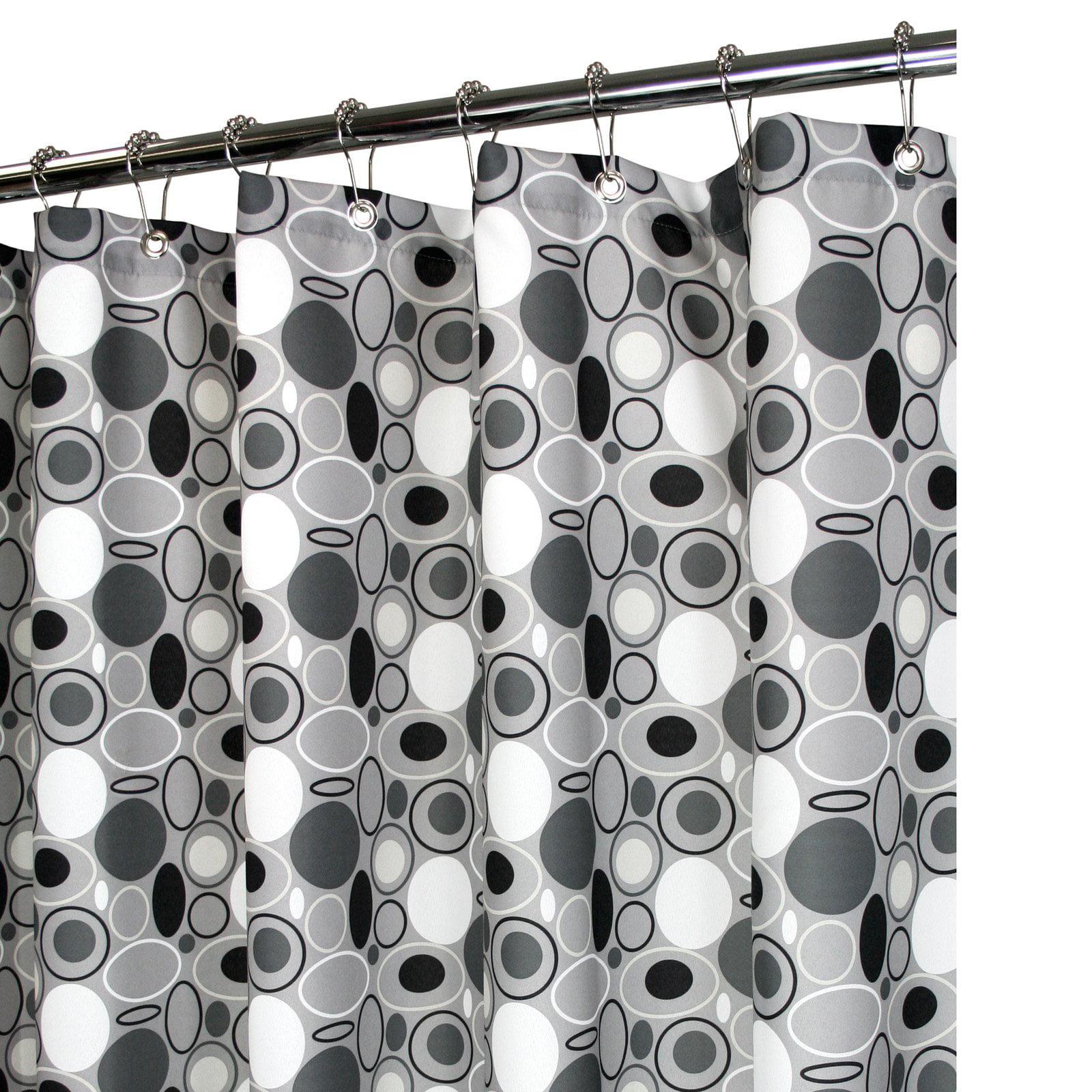 Park B Smith Stones Shower Curtain