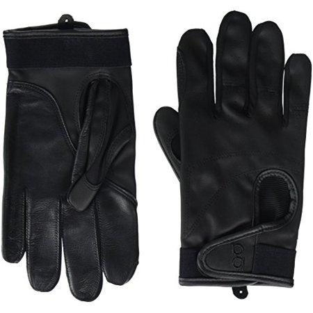 Bob Allen Black Deluxe Shooting Gloves - Black - (X-Small)