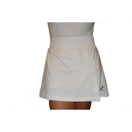Ladies Running Cycling Tennis Athletic Skirt Skort