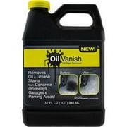 Vanish 8805-032 32 oz Oil Vanish Oil Stain Remover
