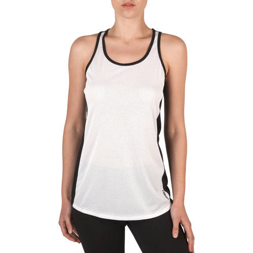 AND1 Women's Contrast Court Mesh Tank