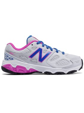 edfe3a1f1e5a6 New Balance Girls Sneakers & Athletic - Walmart.com