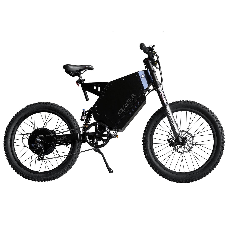 Addmotor TORETTO 3000W Electric Bicycles 60V 29AH Mountain Bicycle 26 inch Fat Tire Powerful Mountain Bike T-3000 E-bike