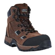 """McRae Industrial Work Boots Mens 6"""" CT Lace Up Crazy Horse MR83324"""