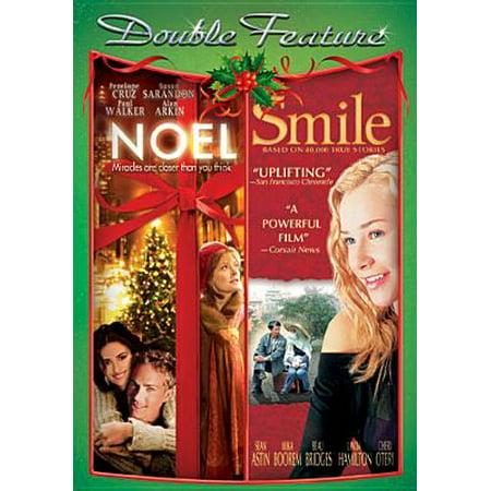 Noel / Smile (DVD) (Sak Noel & Salvi Ft Sean Paul Trumpets)