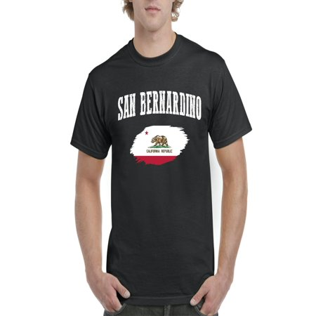 San Bernardino California Men