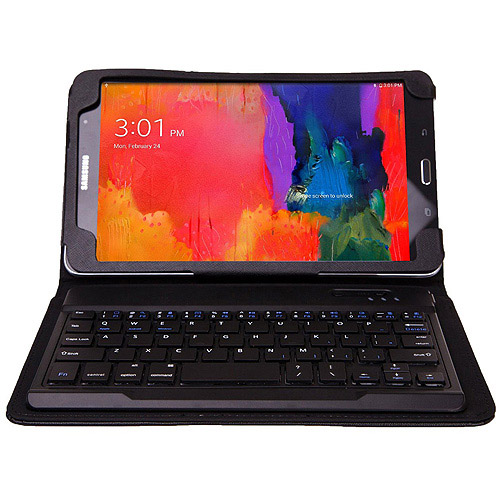 "8.4"" Galaxy Tab Pro Case With Bluetooth"