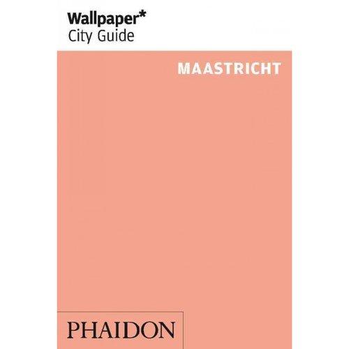 Wallpaper City Guide Maastricht
