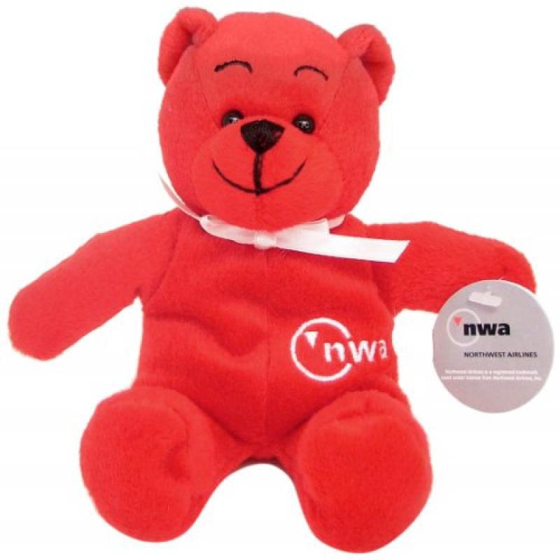Daron Northwest Plush Teddy Bear by Plush Toys