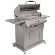 Electri-Chef 32 in. Electric Grill with Cart - Single Burner