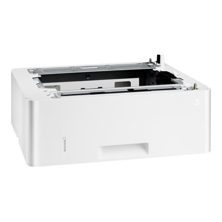 Hp Media Tray   Feeder   550 Sheets D9p29a Large Format Printer Accessory