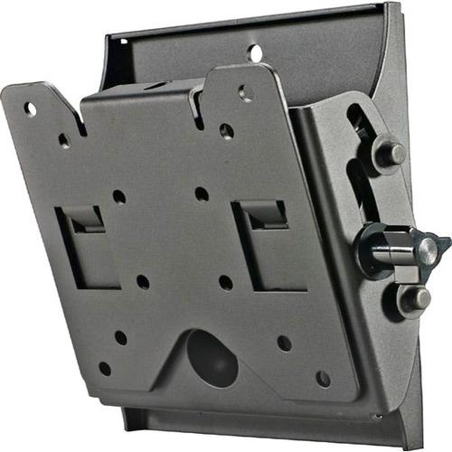 "Peerless Universal Tilt Wall Mount for 10"" to 24"" Screens (Black)"