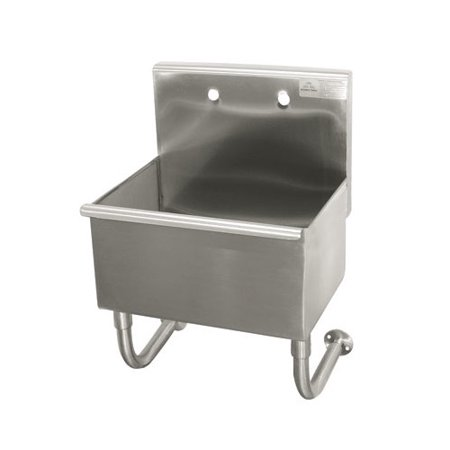 Advance Tabco Single Wall Mounted Service Sink