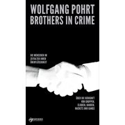 Brothers in Crime - eBook