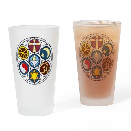 CafePress - The Unitarian Universalist Church Rockford, IL Dri - Pint Glass, Drinking Glass, 16 oz. CafePress - Halloween Rockford Il