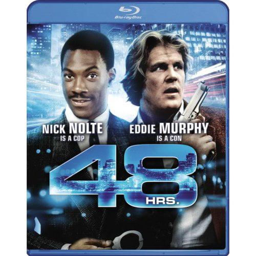 48 Hrs. (Blu-ray) (Widescreen)