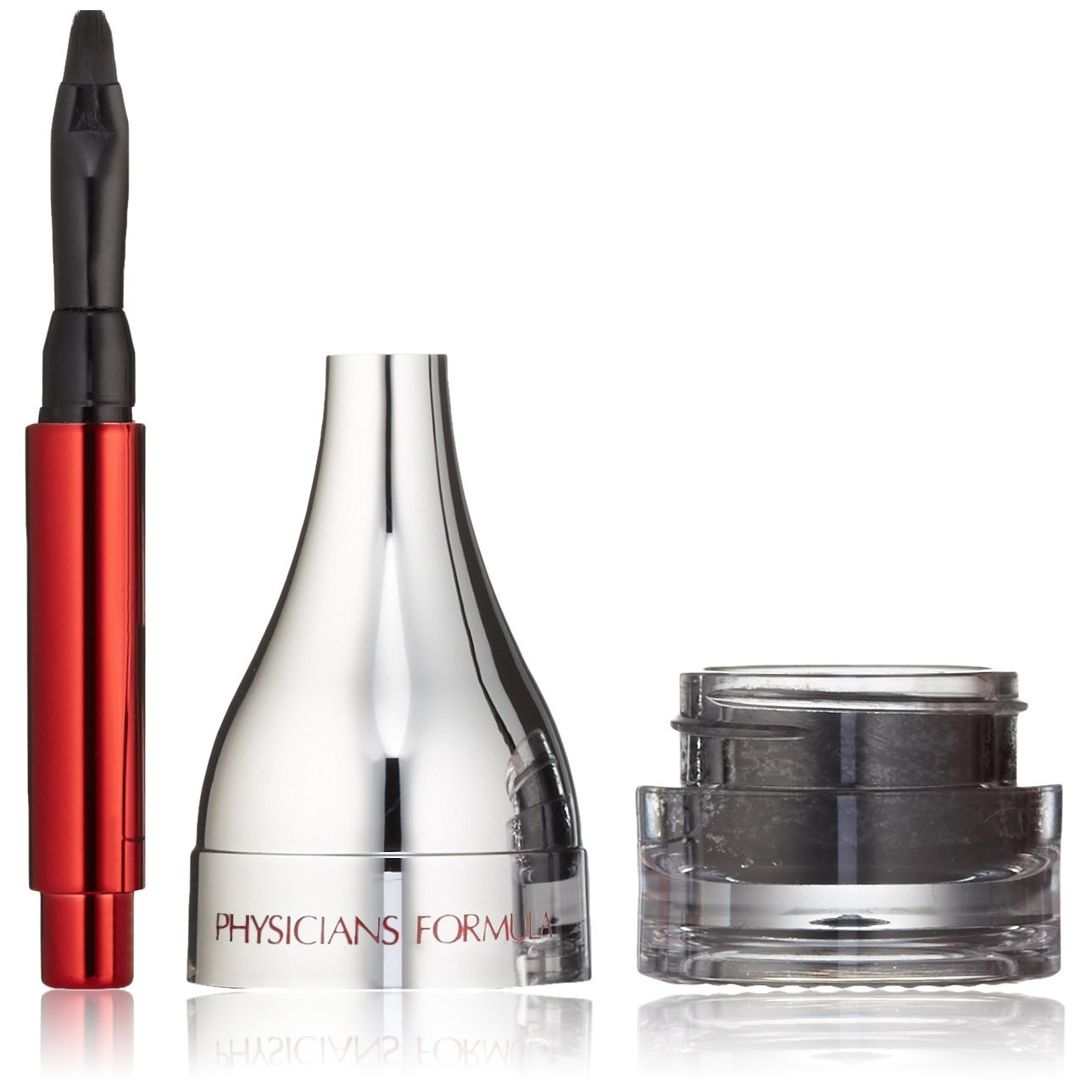 Physicians Formula Eye Booster 2 2-in-1 Lash Boosting Cushion Eyeliner + Serum - Ultra Black