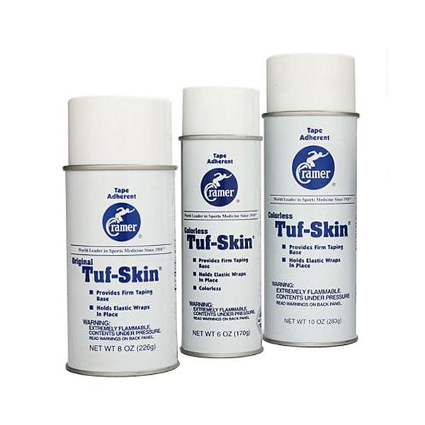 Cramer Tuf Skin Tape Adherent Colorless Spray-10oz