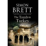 Fethering Mystery: The Tomb in Turkey (Paperback)