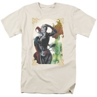 Batman - Sirens Nouveau - Short Sleeve Shirt - XXX-Large