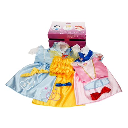 Disney Princess Dress Up Trunk for $<!---->