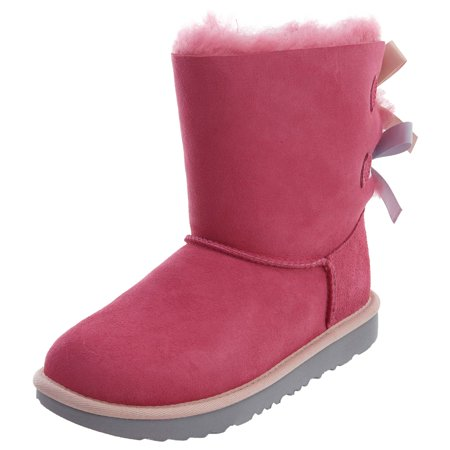 Ugg Bailey Bow Ii Little Kids Style : 1017394k](Bailey Bow Kids Uggs)