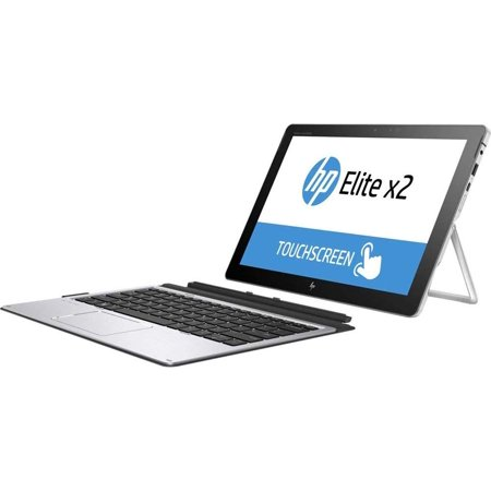 HP Elite x2 1012 G2 Tablet with Detachable Keyboard (1PH93UT#ABA) Intel i5-7200U, 8GB RAM, 256GB SSD, 12.3-in Touch Screen (2736x1824), Wi-Fi + 4G LTE, Win10 (Hp Tablet Lte)