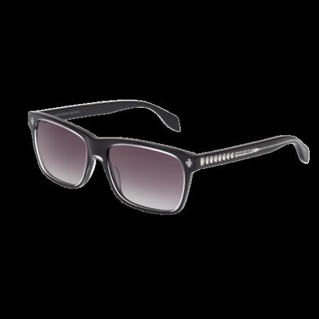 Alexander-McQueen AM0025S Sunglass 57mm (Mcqueen Eyewear)